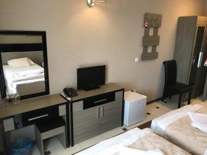 Hotel Leon, Hotely  Debar - big - 17