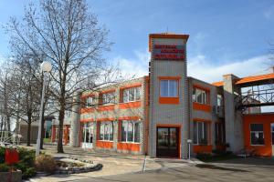 Motel Citadela 023, Motels  Zrenjanin - big - 34