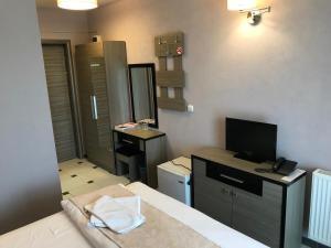 Hotel Leon, Hotely  Debar - big - 13