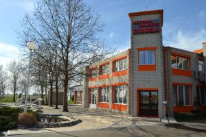 Motel Citadela 023, Motels  Zrenjanin - big - 35