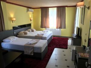 Hotel Leon, Hotely  Debar - big - 11