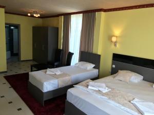 Hotel Leon, Hotely  Debar - big - 10