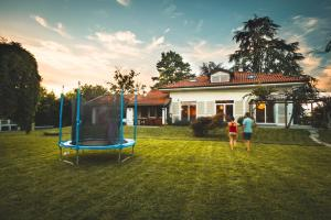 B&B Casa Danoi - AbcAlberghi.com