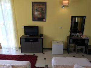 Hotel Leon, Hotely  Debar - big - 9
