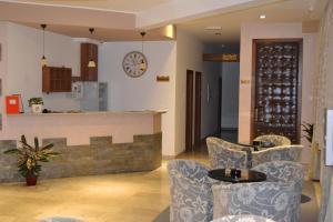Motel Citadela 023, Motels  Zrenjanin - big - 38