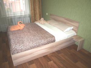 Двухкомнатная квартира на Ленина 123 - Magnitnoye