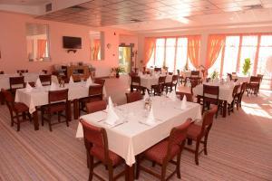 Motel Citadela 023, Motels  Zrenjanin - big - 42