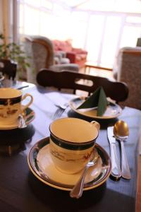 Westbrook House Guest Accommodation, Bed & Breakfasts  Ennis - big - 15
