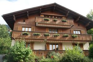 Chalet Miravalle - Wengen
