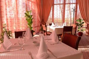 Motel Citadela 023, Motels  Zrenjanin - big - 57