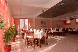 Motel Citadela 023, Motels  Zrenjanin - big - 64