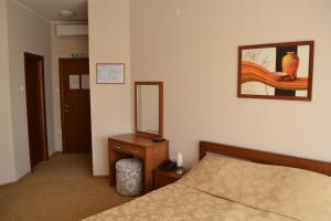 Motel Citadela 023, Motely  Zrenjanin - big - 39