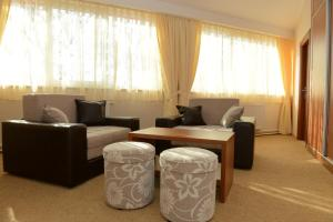 Motel Citadela 023, Motely  Zrenjanin - big - 40
