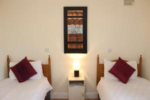 Westbrook House Guest Accommodation, Bed & Breakfasts  Ennis - big - 40