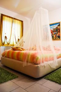 Accommodation in Sorico