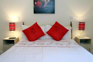 Westbrook House Guest Accommodation, Bed & Breakfasts  Ennis - big - 43