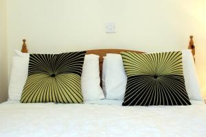 Westbrook House Guest Accommodation, Bed & Breakfasts  Ennis - big - 44