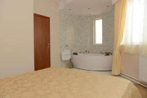 Motel Citadela 023, Motely  Zrenjanin - big - 42