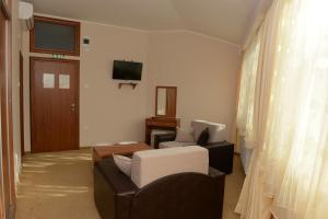 Motel Citadela 023, Motely  Zrenjanin - big - 43