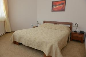 Motel Citadela 023, Motely  Zrenjanin - big - 45