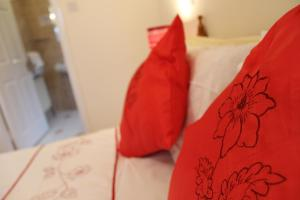 Westbrook House Guest Accommodation, Bed & Breakfasts  Ennis - big - 45