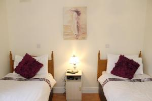 Westbrook House Guest Accommodation, Bed & Breakfasts  Ennis - big - 46