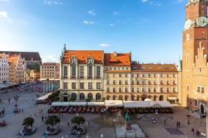 Best View Apartment - heart of Wroclaw