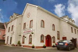 Westbrook House Guest Accommodation, Bed & Breakfasts - Ennis