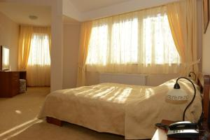 Motel Citadela 023, Motely  Zrenjanin - big - 48