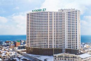 sea pearl apartments 27, Apartmanok  Odessza - big - 29