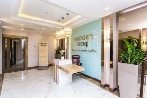 sea pearl apartments 27, Apartmanok  Odessza - big - 30