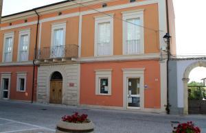 Palazzo Croce - AbcAlberghi.com