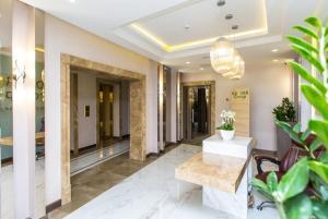 sea pearl apartments 27, Apartmanok  Odessza - big - 31