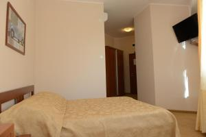 Motel Citadela 023, Motely  Zrenjanin - big - 4