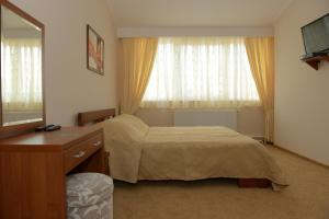 Motel Citadela 023, Motely  Zrenjanin - big - 52
