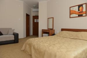 Motel Citadela 023, Motely  Zrenjanin - big - 56