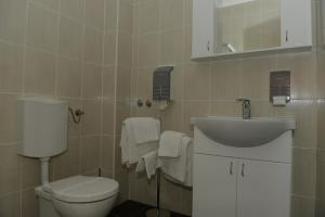 Motel Citadela 023, Motely  Zrenjanin - big - 58