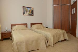 Motel Citadela 023, Motely  Zrenjanin - big - 59