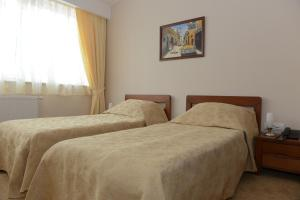 Motel Citadela 023, Motely  Zrenjanin - big - 60
