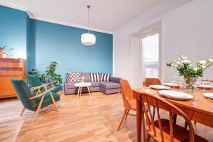 Vachova Apartments