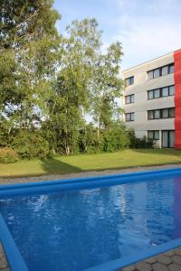 Best Western Smart Hotel, Hotels  Vösendorf - big - 6