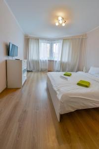 Apartments on Rodionova - Rodionovo