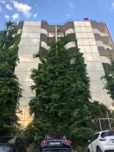 Grand Hotel Uyut, Hotel  Krasnodar - big - 82