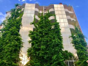 Grand Hotel Uyut, Hotel  Krasnodar - big - 1