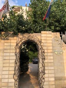 Grand Hotel Uyut, Hotel  Krasnodar - big - 75