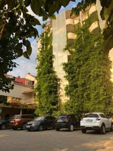 Grand Hotel Uyut, Hotel  Krasnodar - big - 80