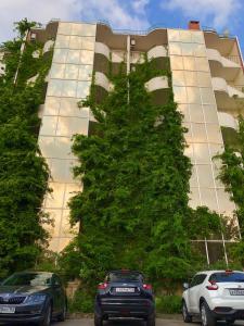 Grand Hotel Uyut, Hotel  Krasnodar - big - 83