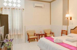 obrázek - Hotel Hijrah