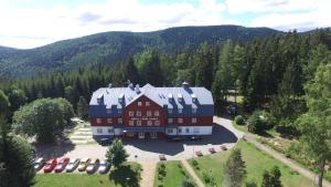 Accommodation in Kořenov