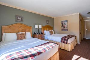 The Sierra Nevada Resort&Spa - Hotel - Mammoth Lakes